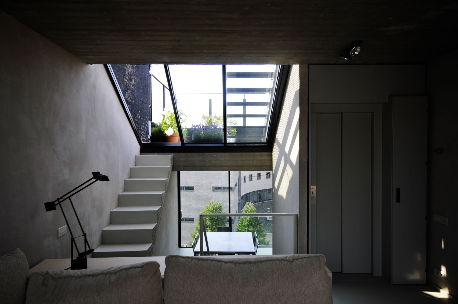 Nest by Crepain Spaens Debie Architecten (10)
