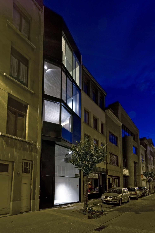 Nest by Crepain Spaens Debie Architecten (14)