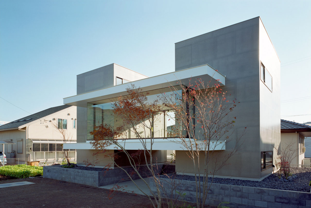 Outotunoie by mA-style architects (2)