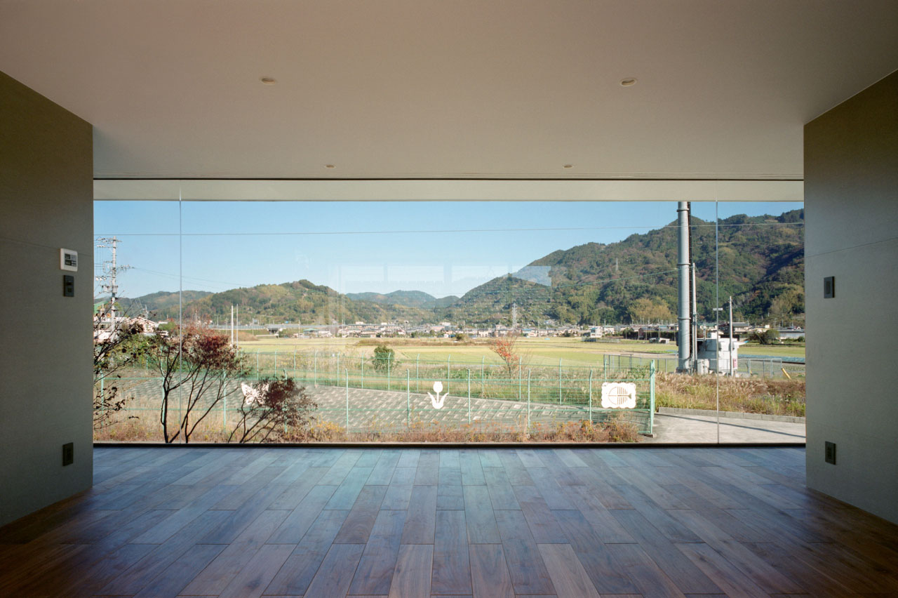 Outotunoie by mA-style architects (4)