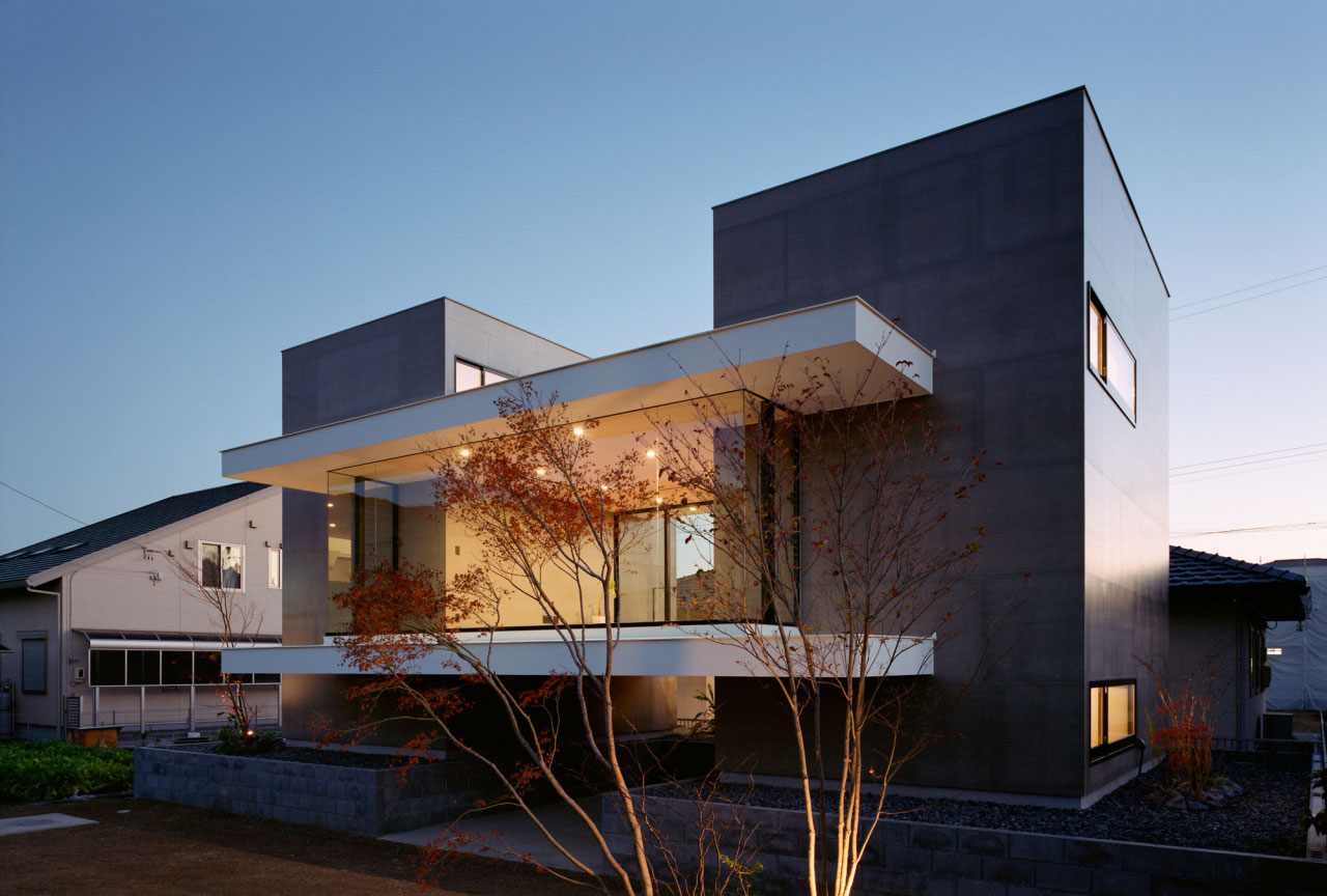by mA-style architects