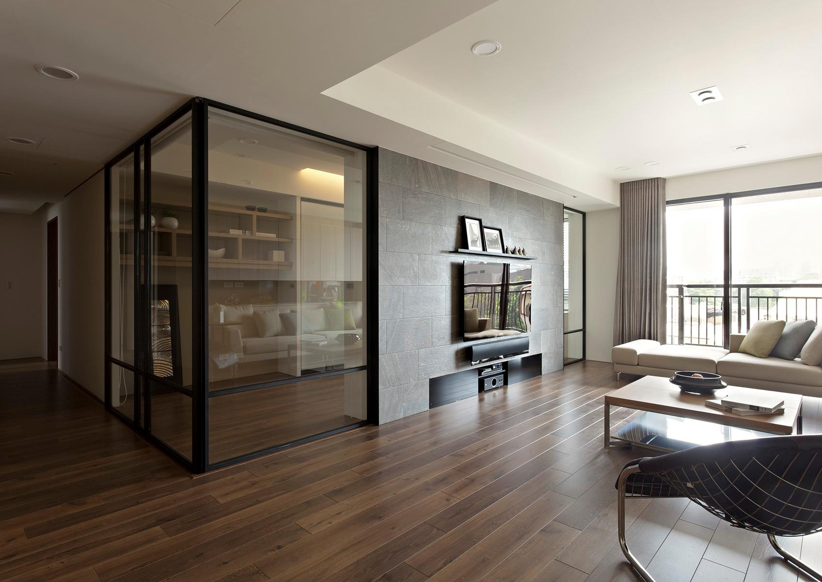 Apartment Retractable Wall by Fertility Design (7)