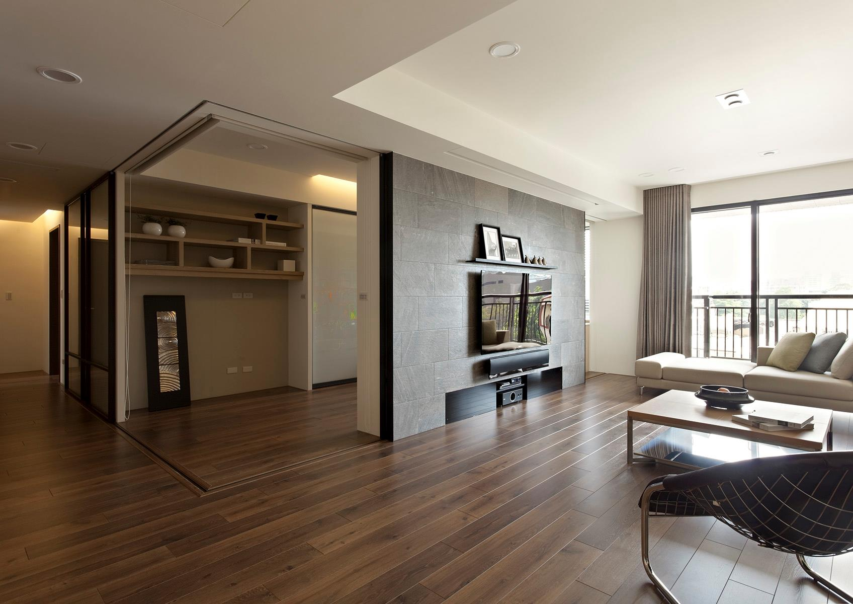Apartment Retractable Wall by Fertility Design (8)