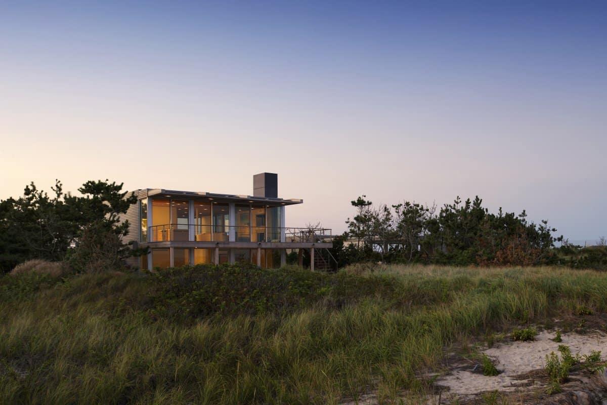 Seaside Residence by Stelle Lomont Rouhani (1)