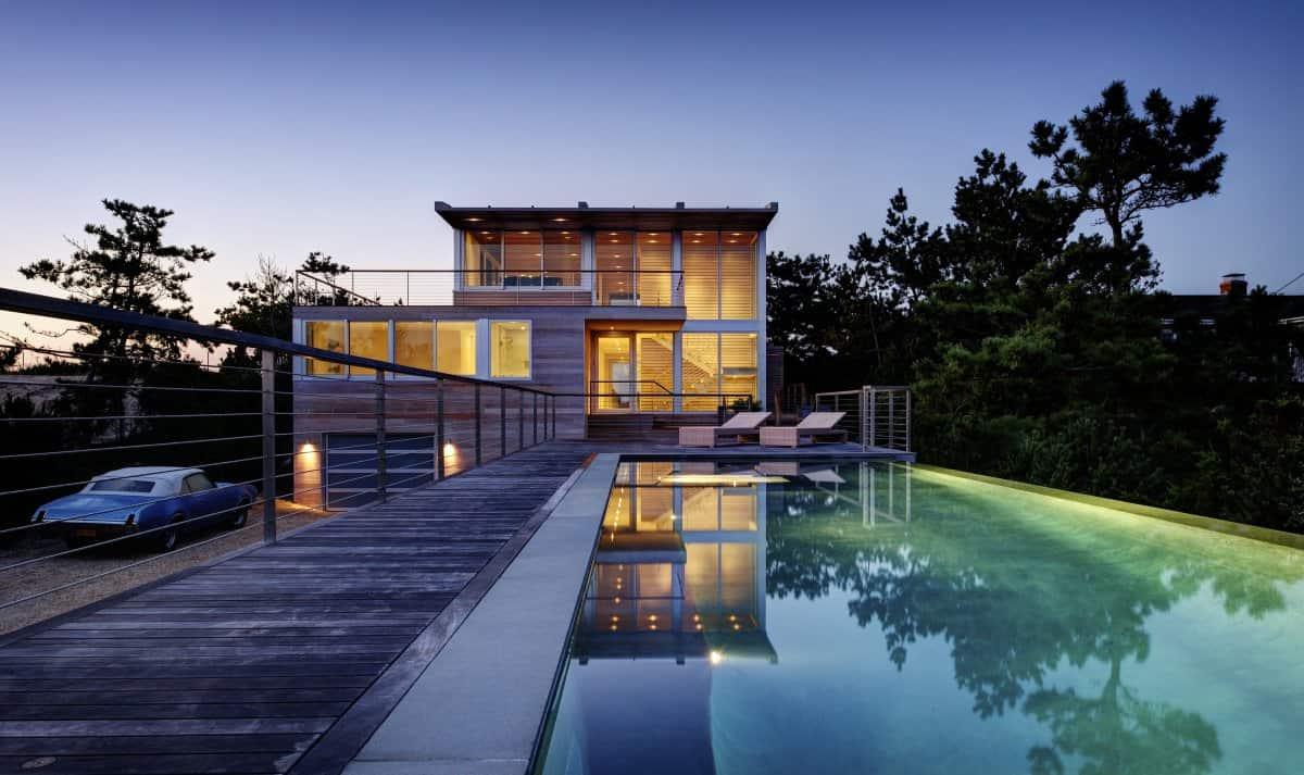 Seaside Residence by Stelle Lomont Rouhani (3)