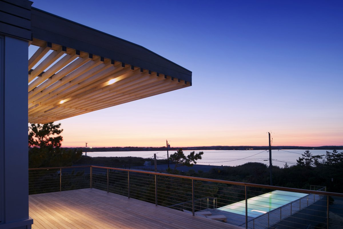 Seaside Residence by Stelle Lomont Rouhani (4)