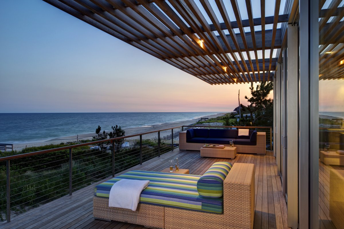 Seaside Residence by Stelle Lomont Rouhani (5)