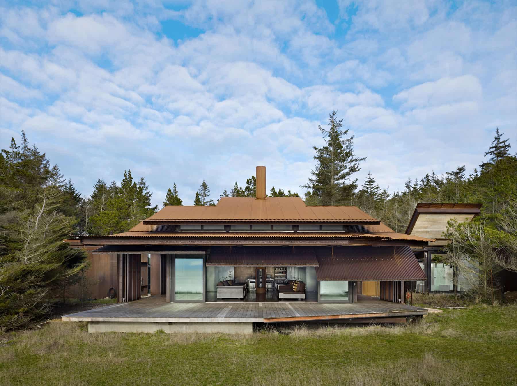 Shadowboxx by Olson Kundig Architects