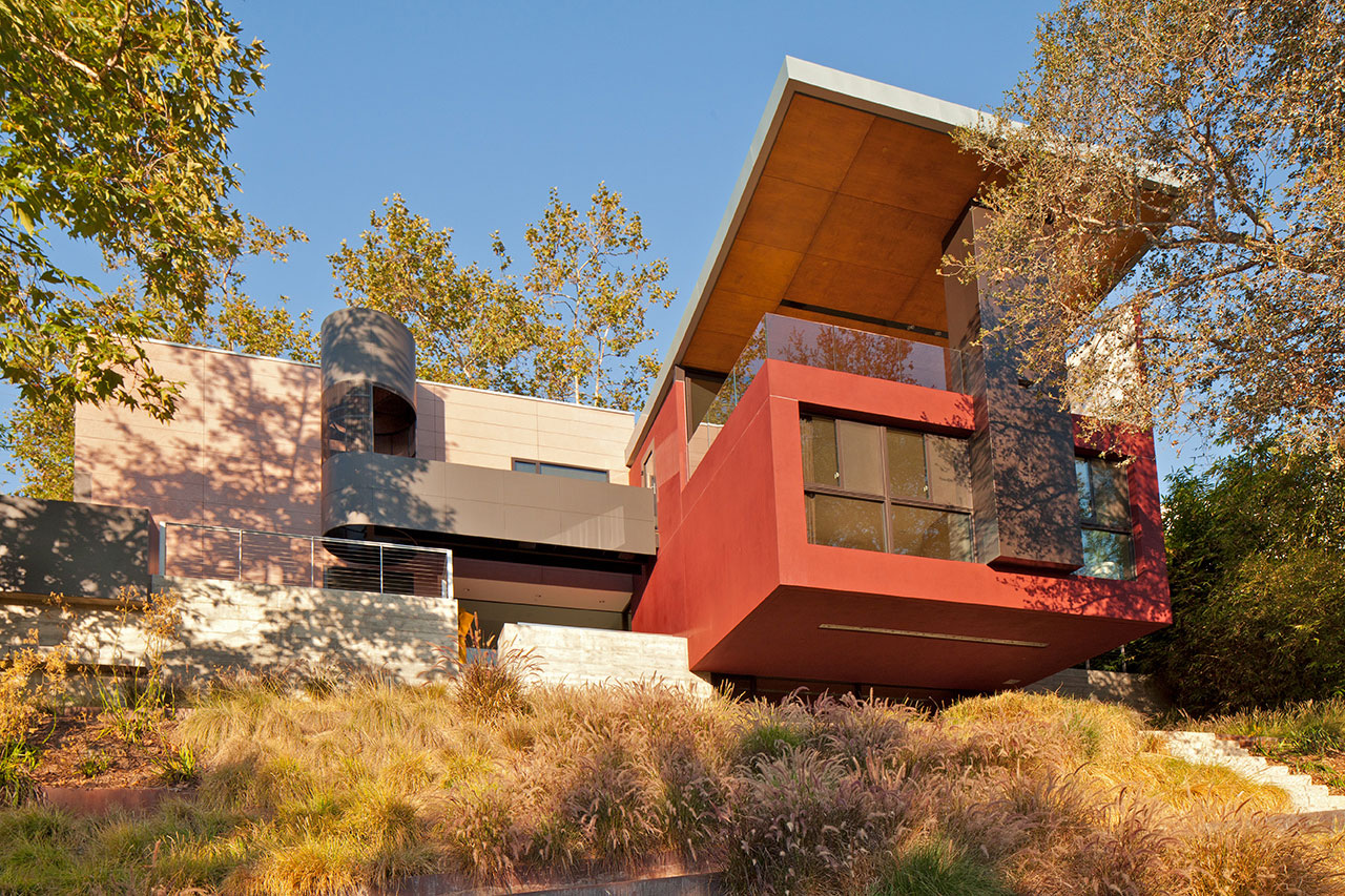 Sycamore House by Kovac Architects (1)