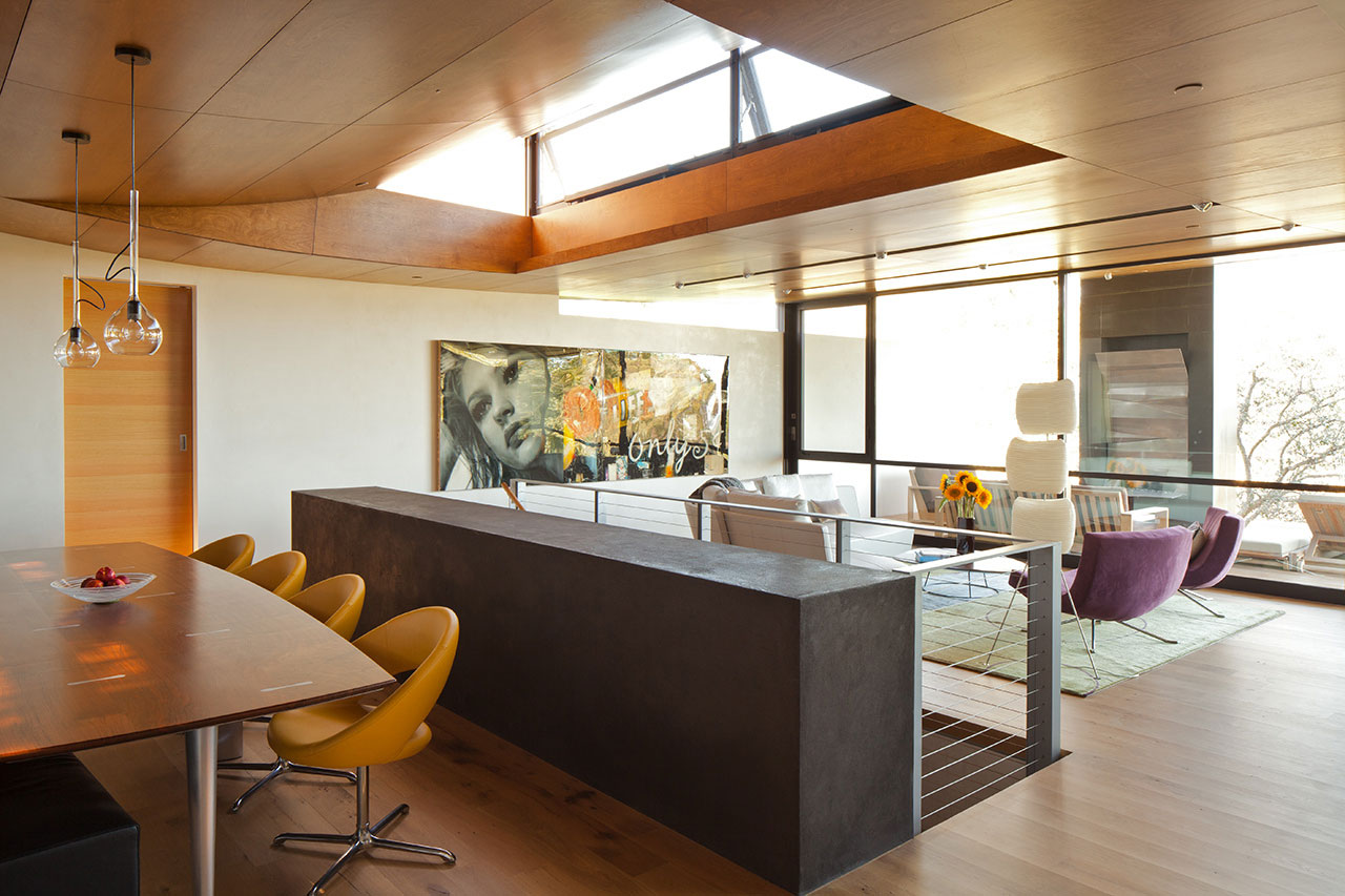 Sycamore House by Kovac Architects