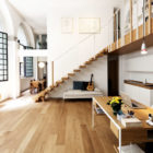 T House in Milan by Takane Ezoe Modourbano (3)