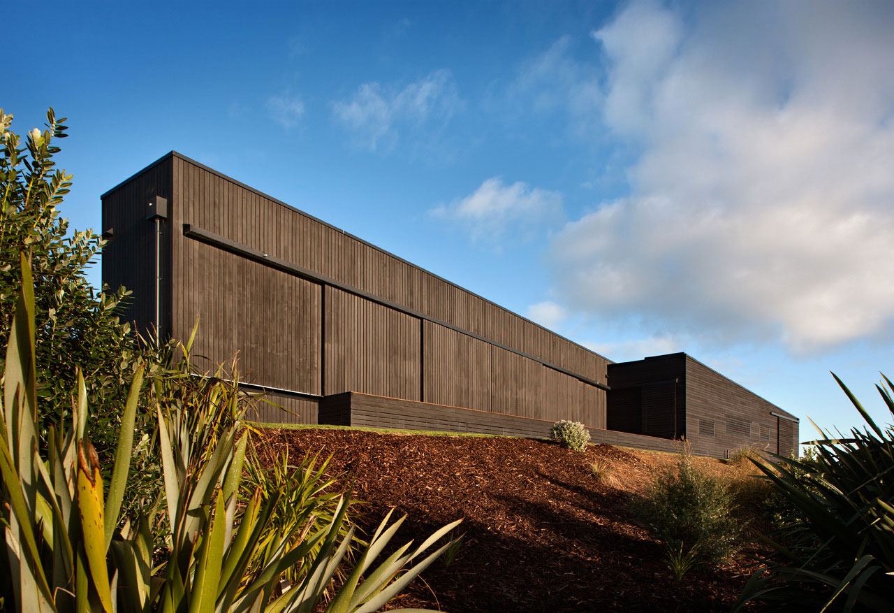 Tutukaka House by Crosson Clarke Carnachan (1)