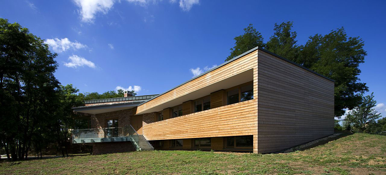 Twin Houses by Ekler Architect (4)
