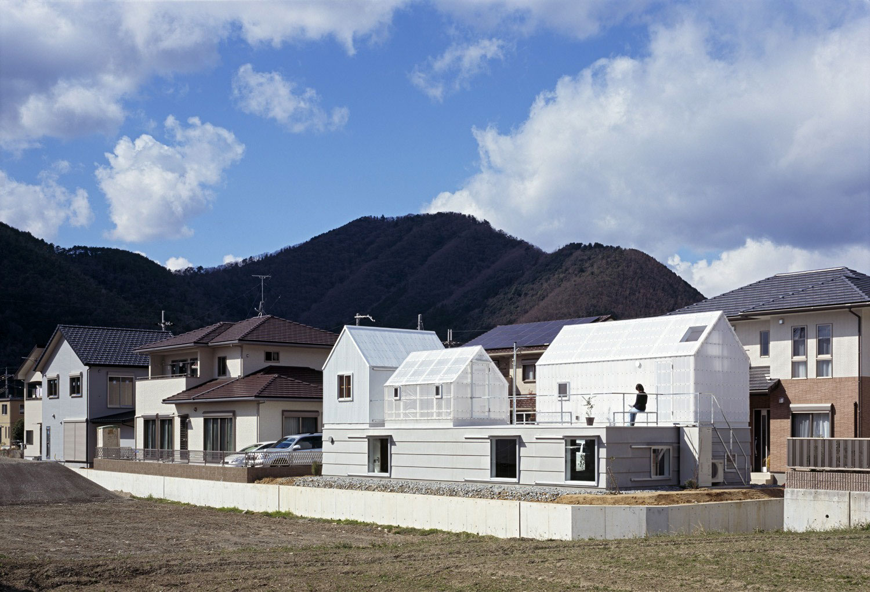 House in Yamasaki by Tato Architects (1)