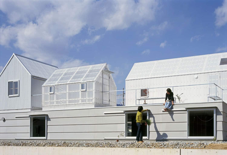 House in Yamasaki by Tato Architects (4)