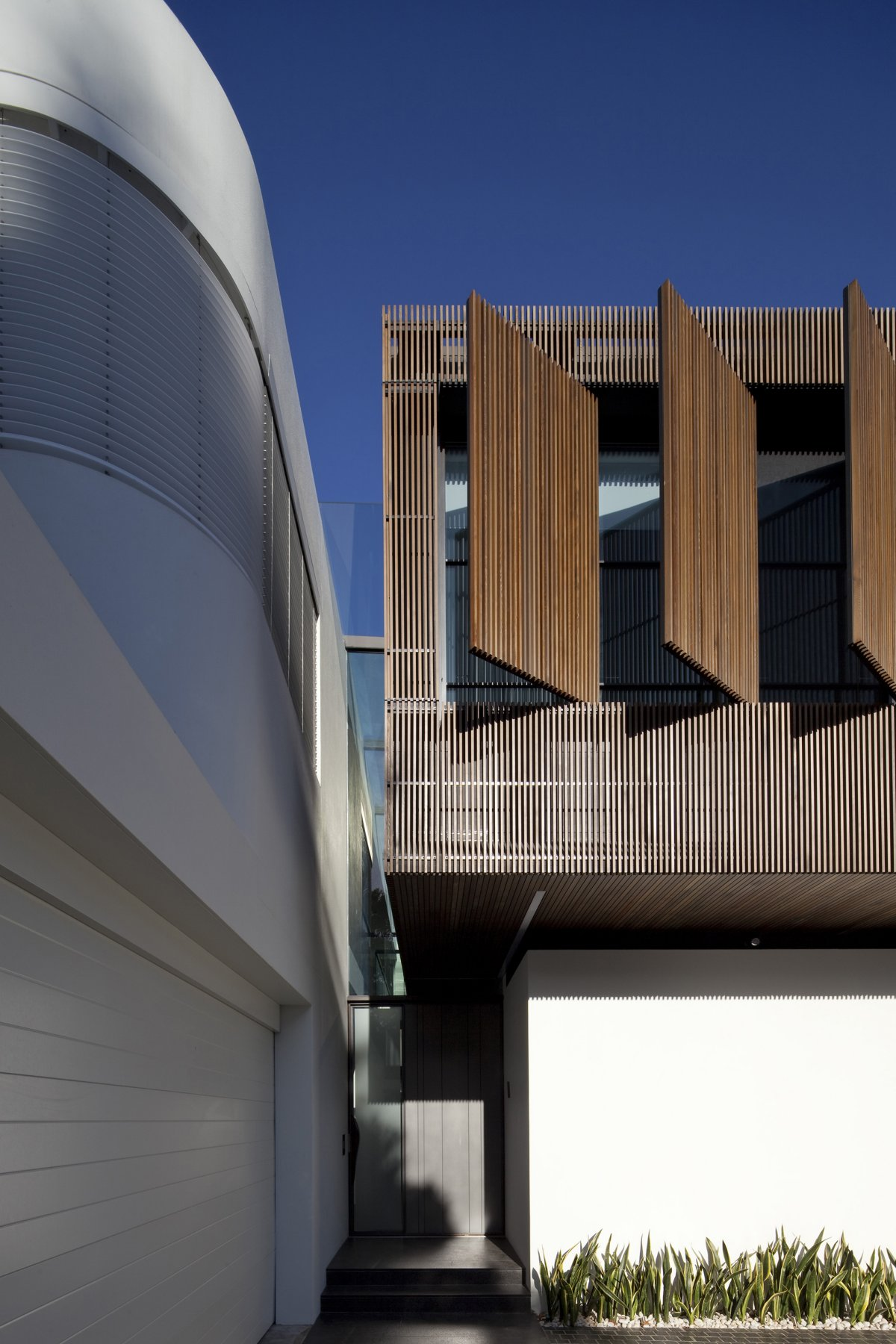 Z House Bellevue Hill by Bruce Stafford (2)