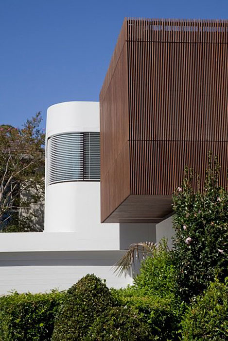 Z House Bellevue Hill by Bruce Stafford (5)