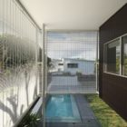105 V House by Shaun Lockyer Architects (2)