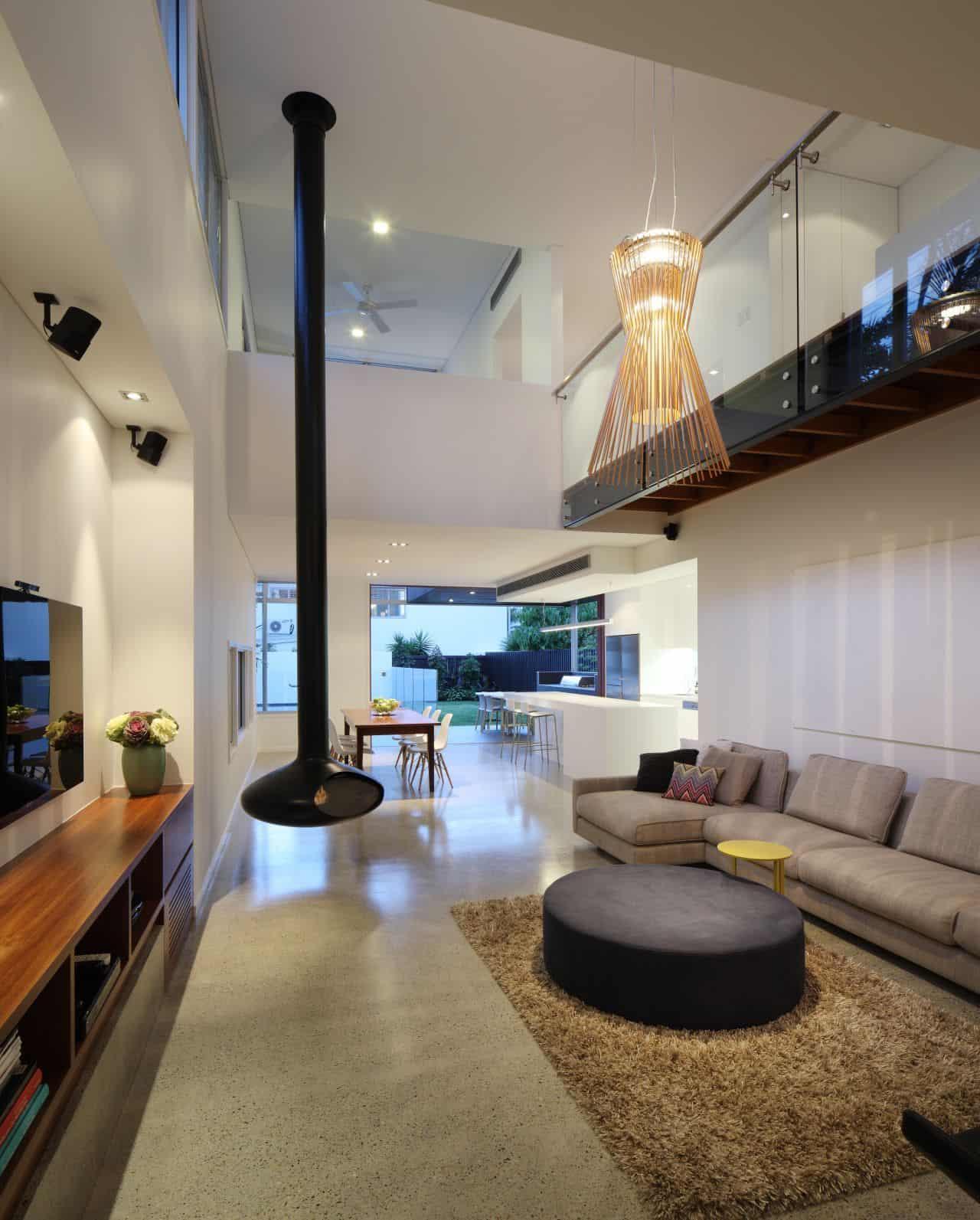 105 V House by Shaun Lockyer Architects (6)