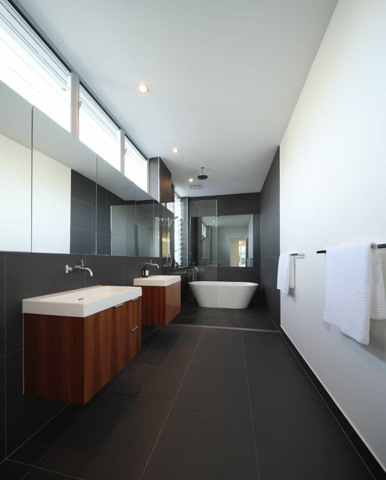 105 V House by Shaun Lockyer Architects (8)