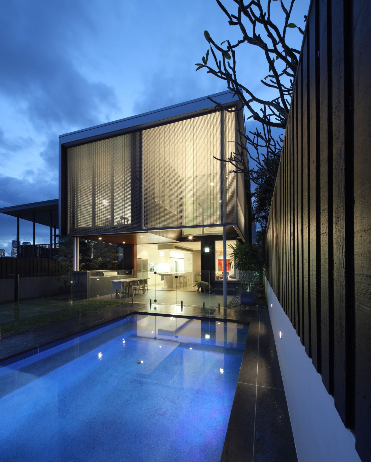 105 V House by Shaun Lockyer Architects (10)
