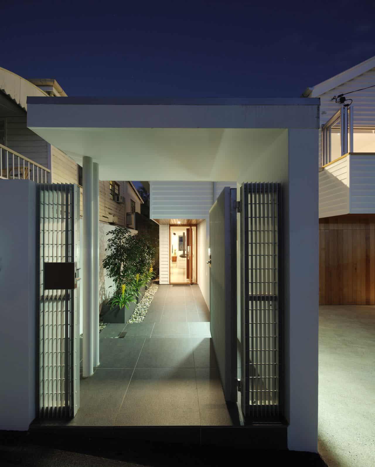 105 V House by Shaun Lockyer Architects (11)
