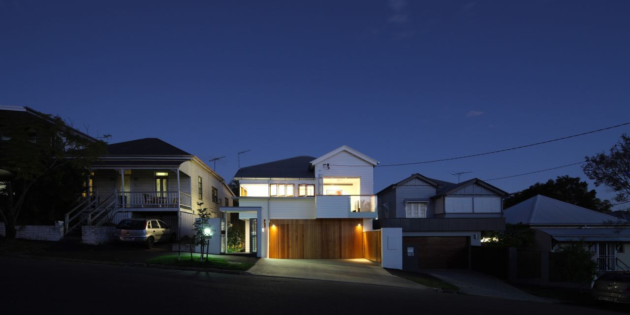105 V House by Shaun Lockyer Architects (12)