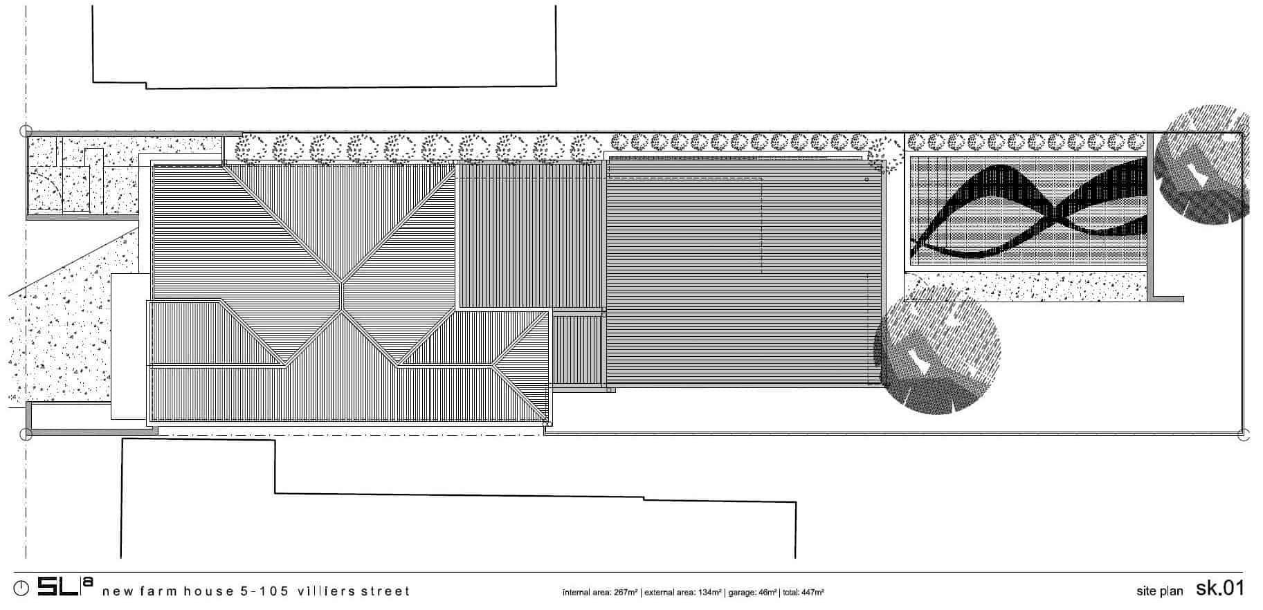105 V House by Shaun Lockyer Architects (13)
