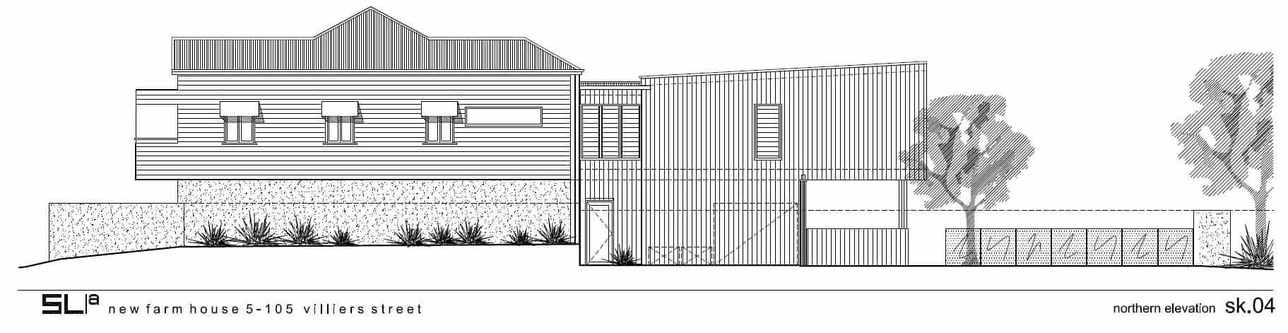 105 V House by Shaun Lockyer Architects (16)