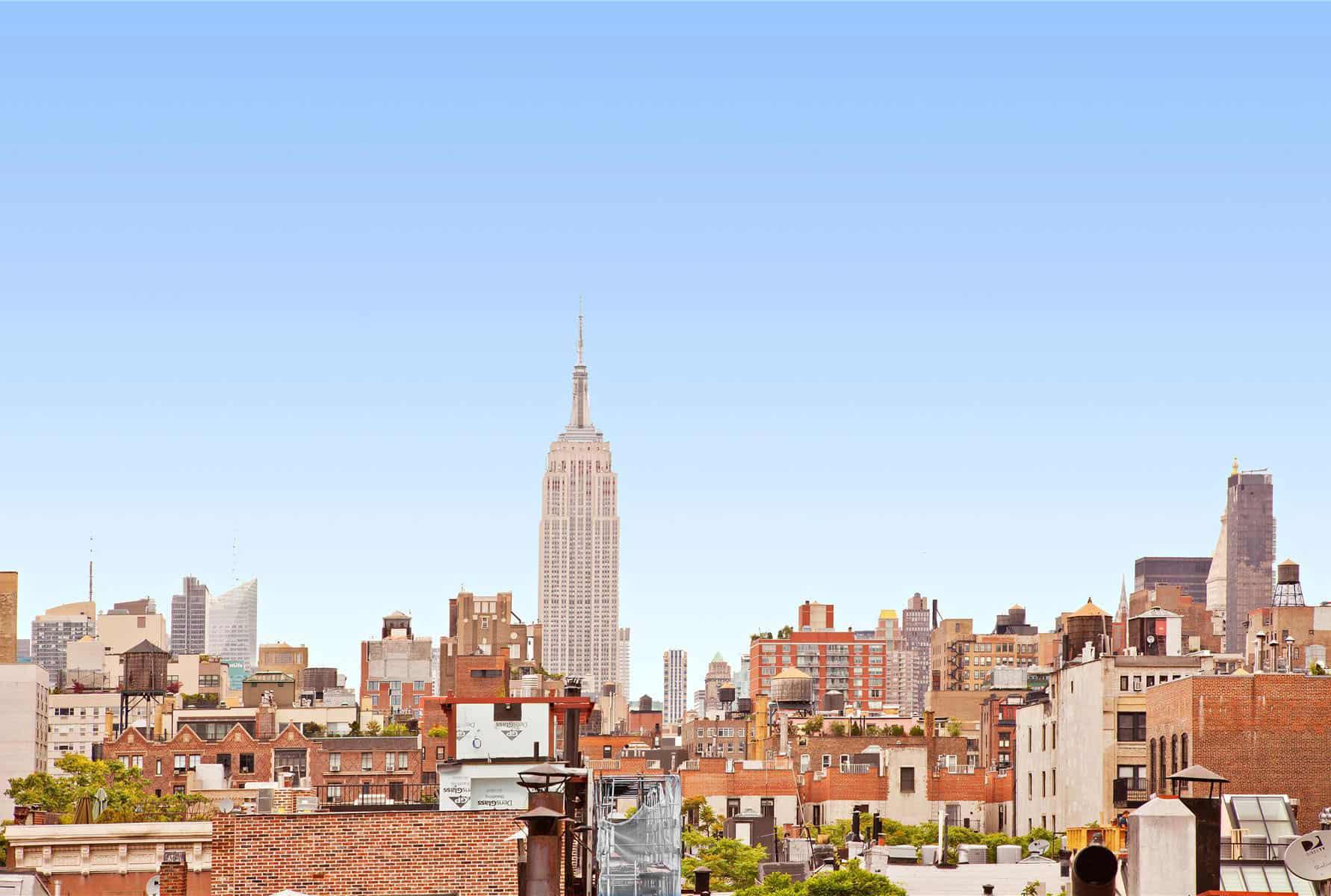 80 Washington Place, Greenwich Village (24)