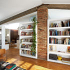 A reformed home in a barn by Sauquet Arquitectes (4)