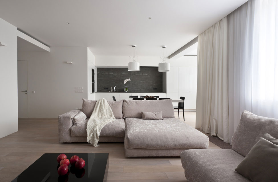 An Apartment in Moscow by Alexandra Fedorova (2)