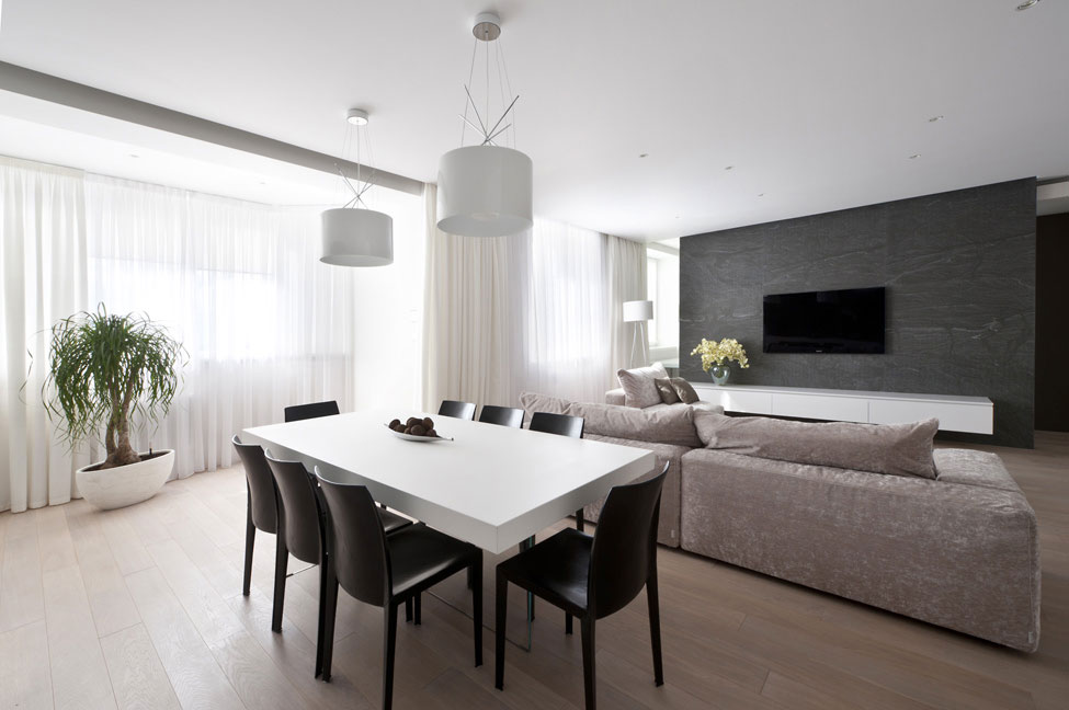 An Apartment in Moscow by Alexandra Fedorova (4)