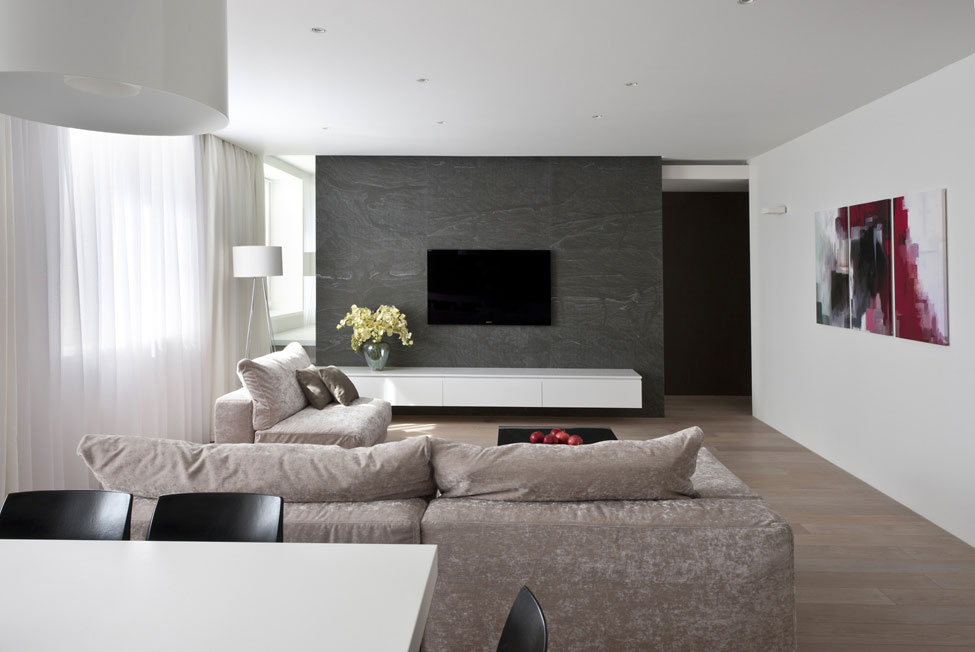 An Apartment in Moscow by Alexandra Fedorova (5)