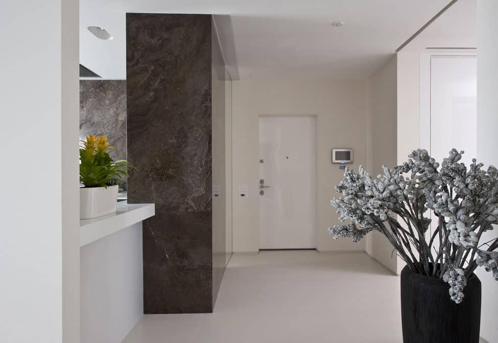 Apartment in Zelenograd by Alexandra Fedorova (1)