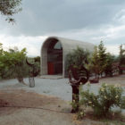 Art Warehouse by A31 Architecture (3)