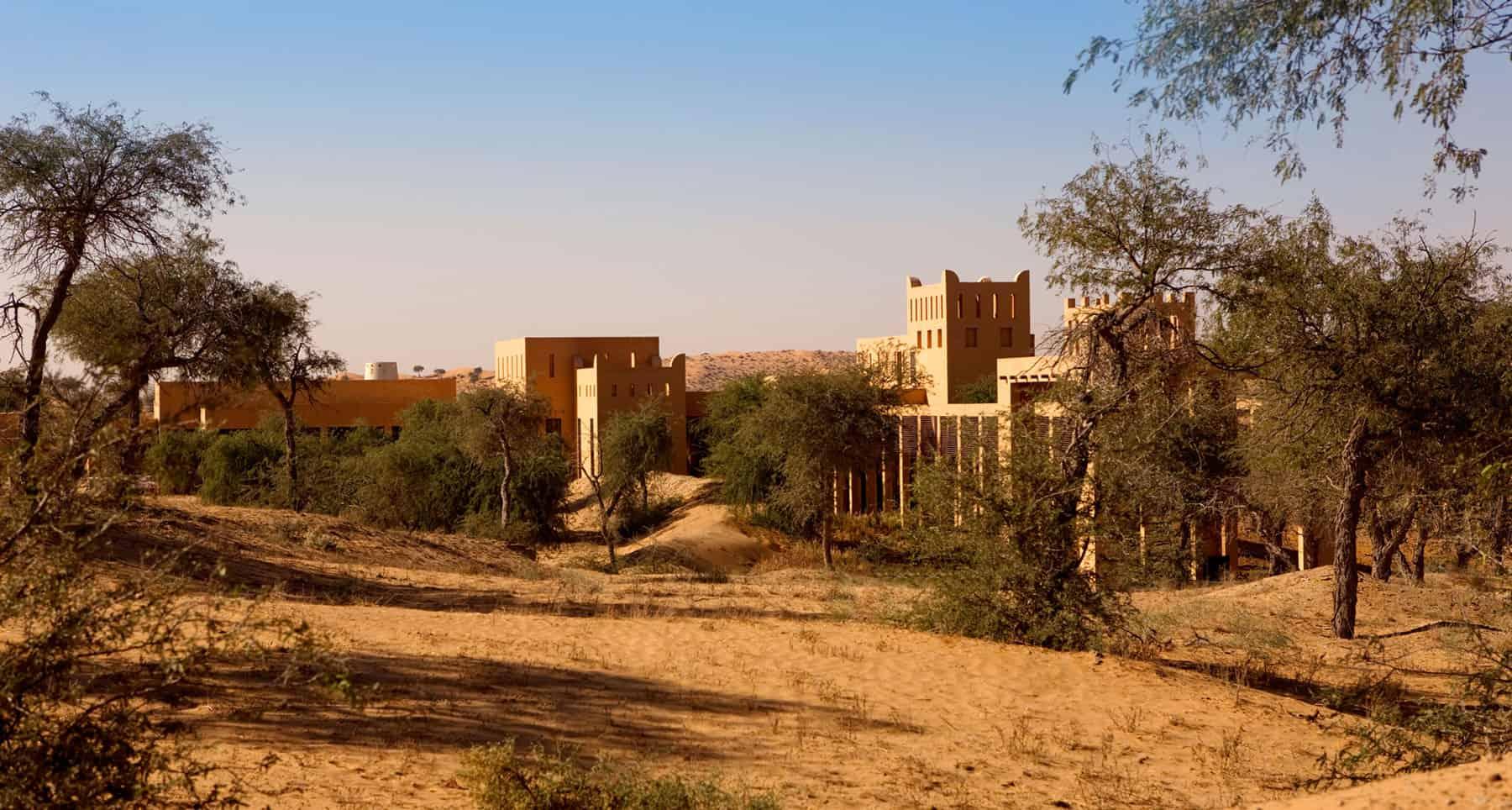Banyan Tree Al Wadi Resort in the United Arab Emirates (1)