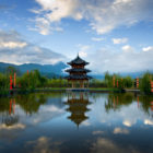 Banyan Tree Lijiang Resort in Lijiang, China (2)
