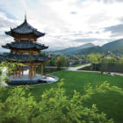 Banyan Tree Lijiang Resort in Lijiang, China (4)