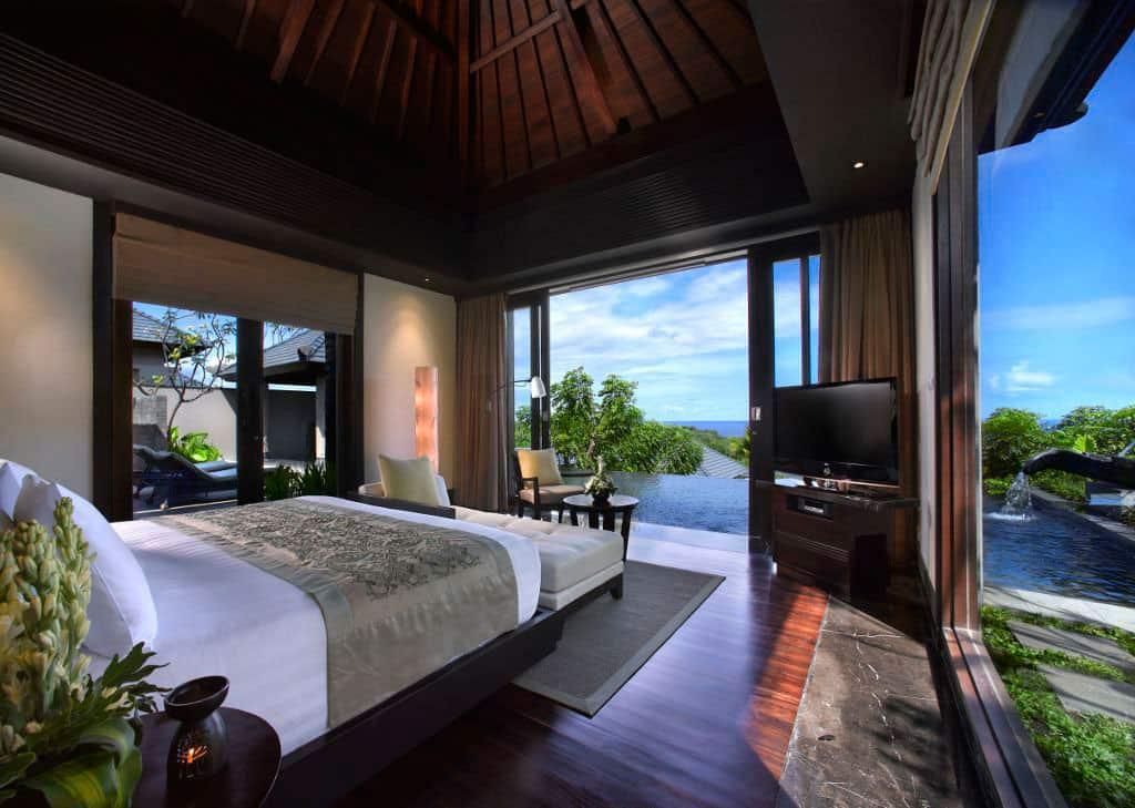 Banyan Tree Ungasan Bali In Indonesia 5