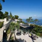 Bayview Villa in Villefranche-sur-Mer, Côte d'Azur (1)