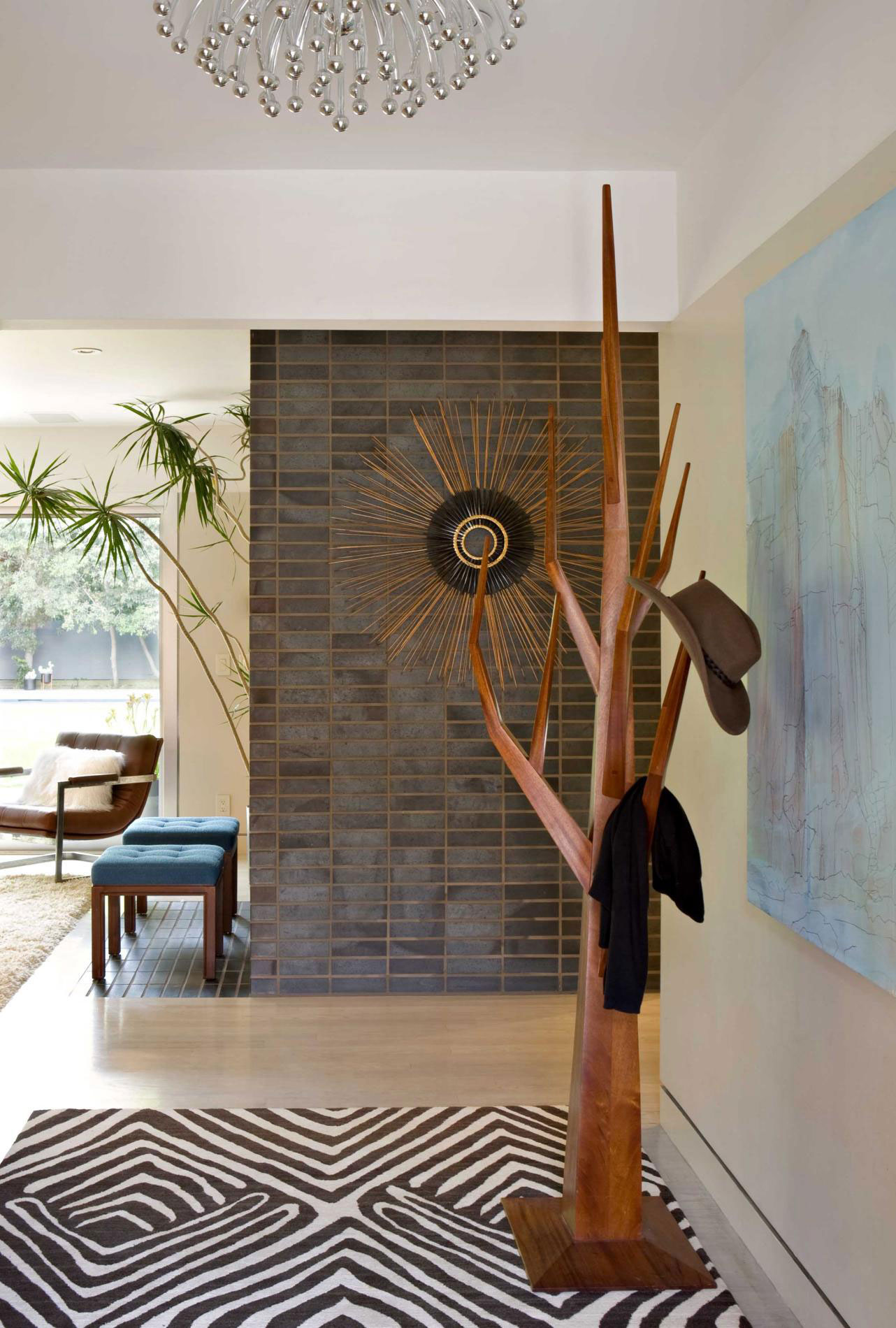 Brentwood Residence by Jamie Bush & Co. (1)