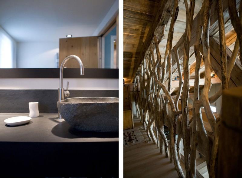 Stunning Ski Chalet Design Ideas Images - Amazing Interior Design ...
