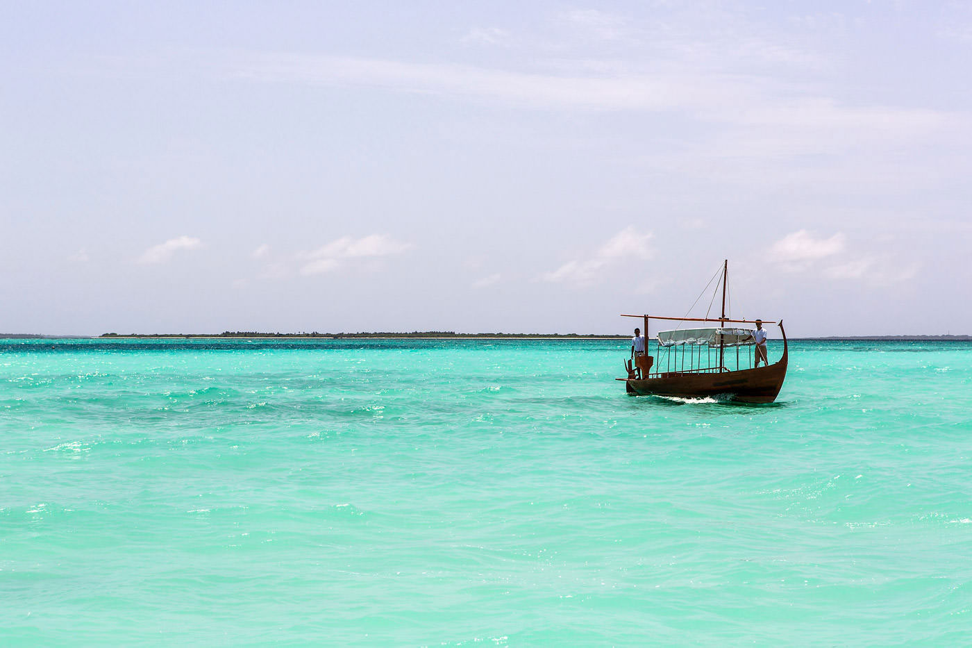 Cheval Blanc Randheli Hotel in the Maldives (1)