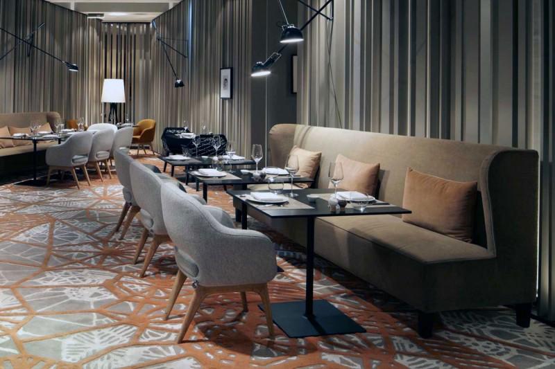 The das stue hotel in berlin for Design boutique hotel das stue berlin