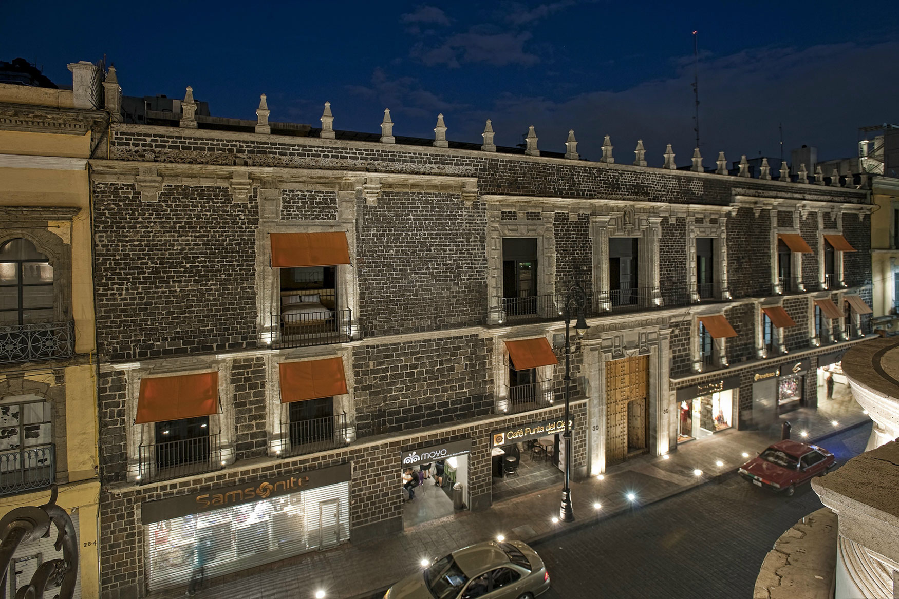 Downtown Mexico by Cherem Serrano Arquitectos (1)