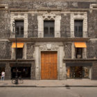 Downtown Mexico by Cherem Serrano Arquitectos (3)