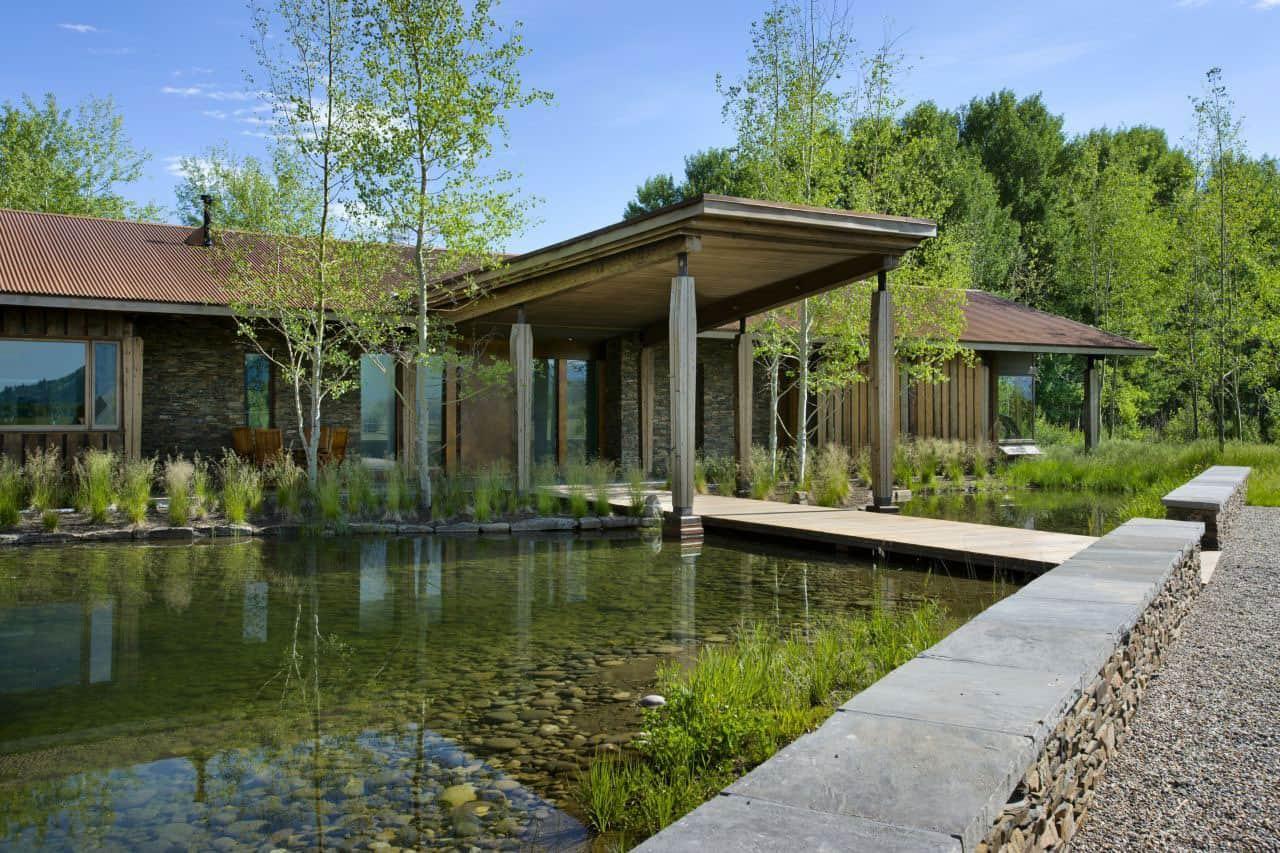 EHA Family Trust Residence by Ward+Blake Architects  (3)