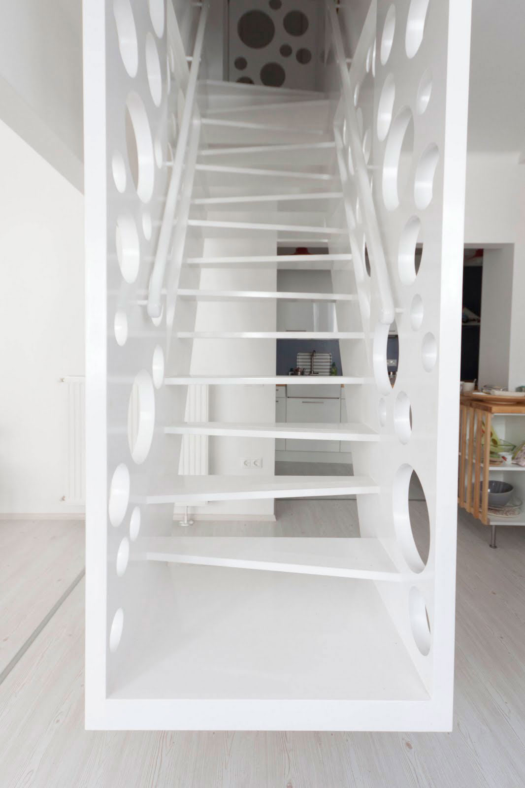 Emmental Stairs Apartment  (3)