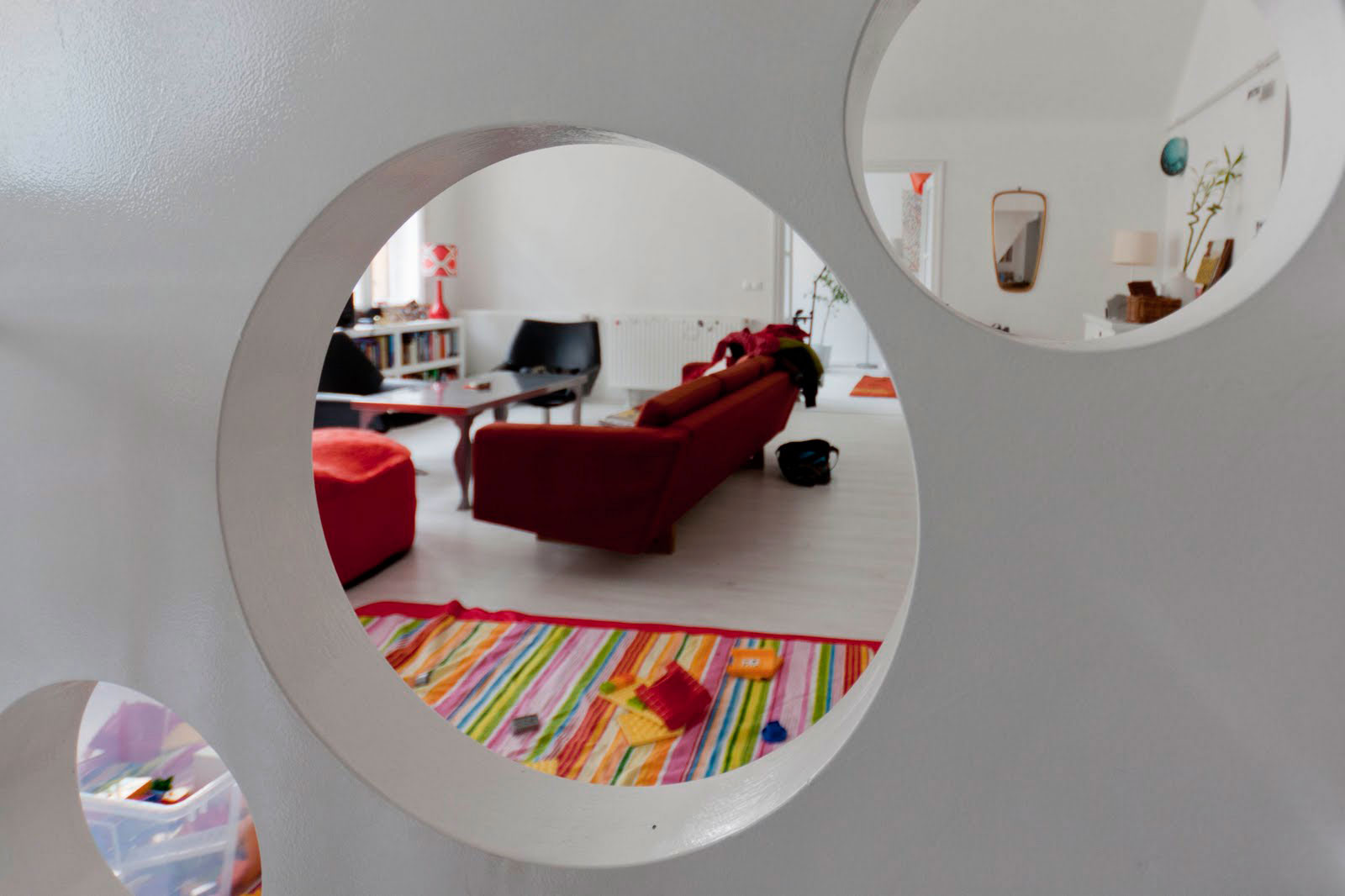 Emmental Stairs Apartment  (12)